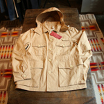 a vontade field jacket