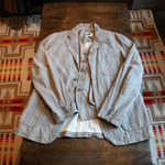 engineered garments set up jacket, vest