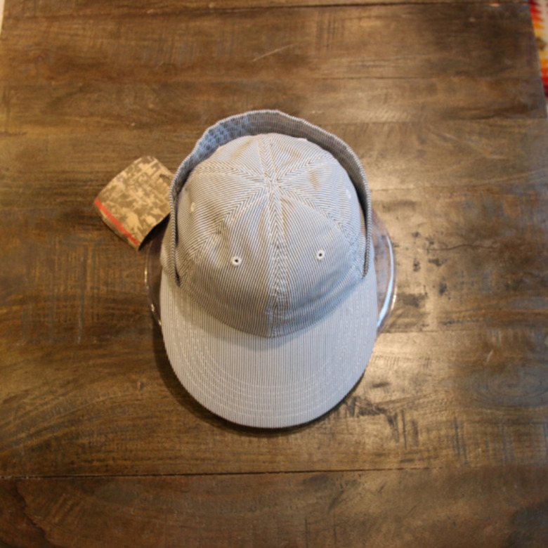 engineered garments hunting cap