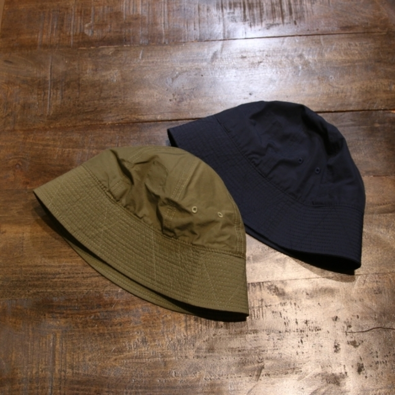 wildhogs 60/40 sailor bucket hat