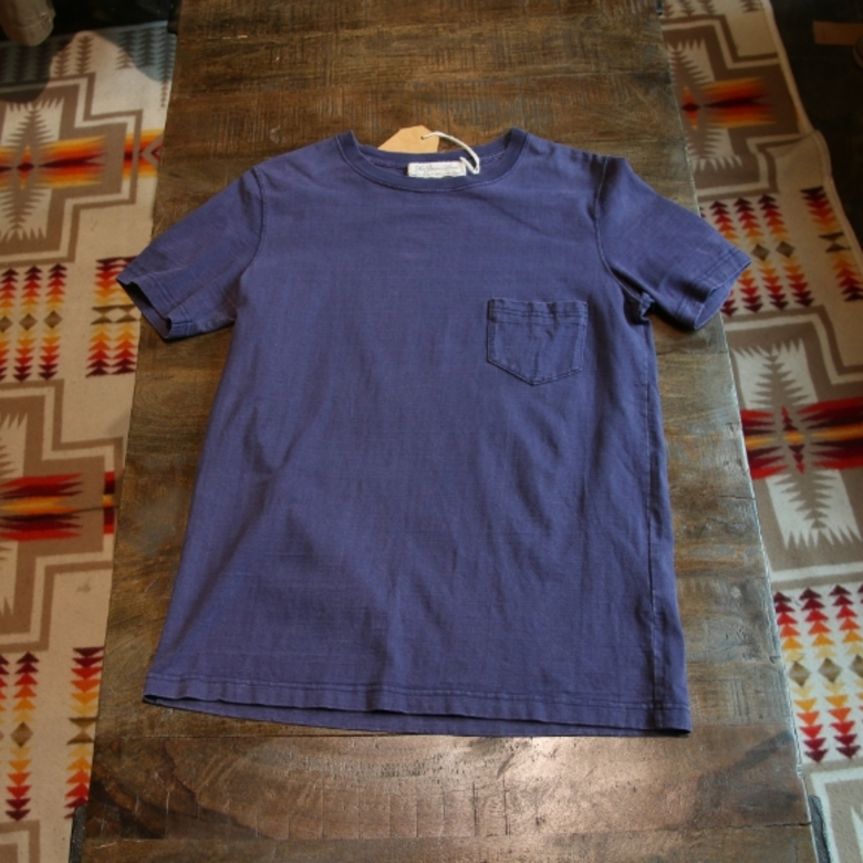 remi relief pocket tee