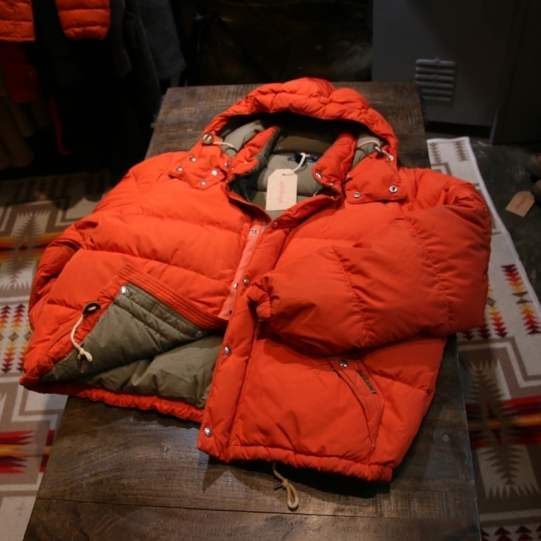 Polo ralph lauren Elmwood Down parka