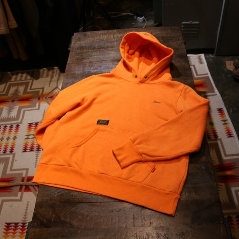 wtaps 16aw hellweek hooded