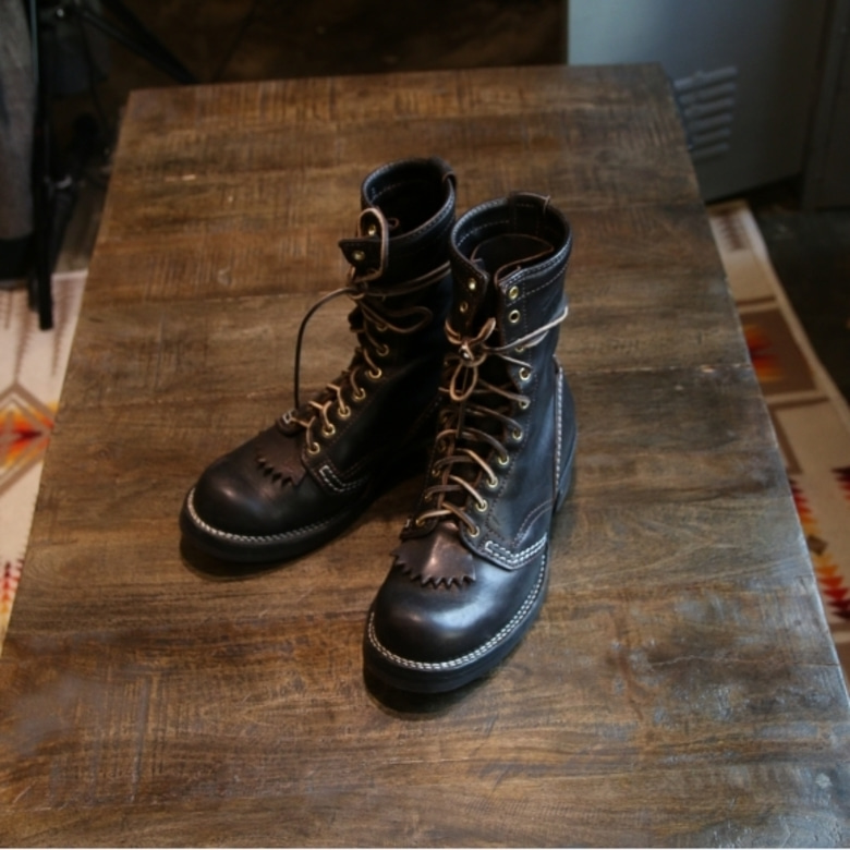 wesco 100th Anniversary Model JOBMASTER 1st (9)