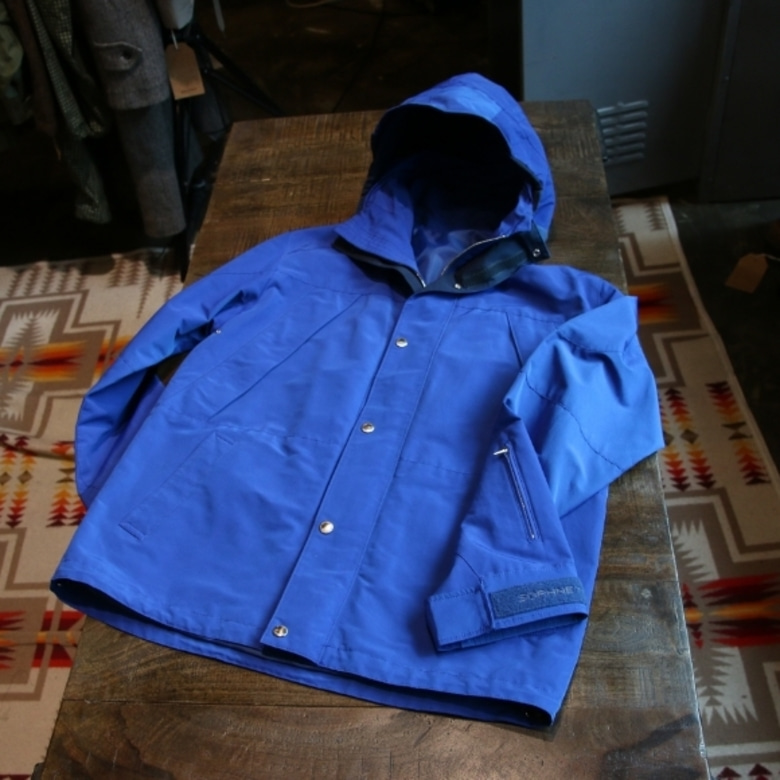 sophnet 60/40 mountain parka