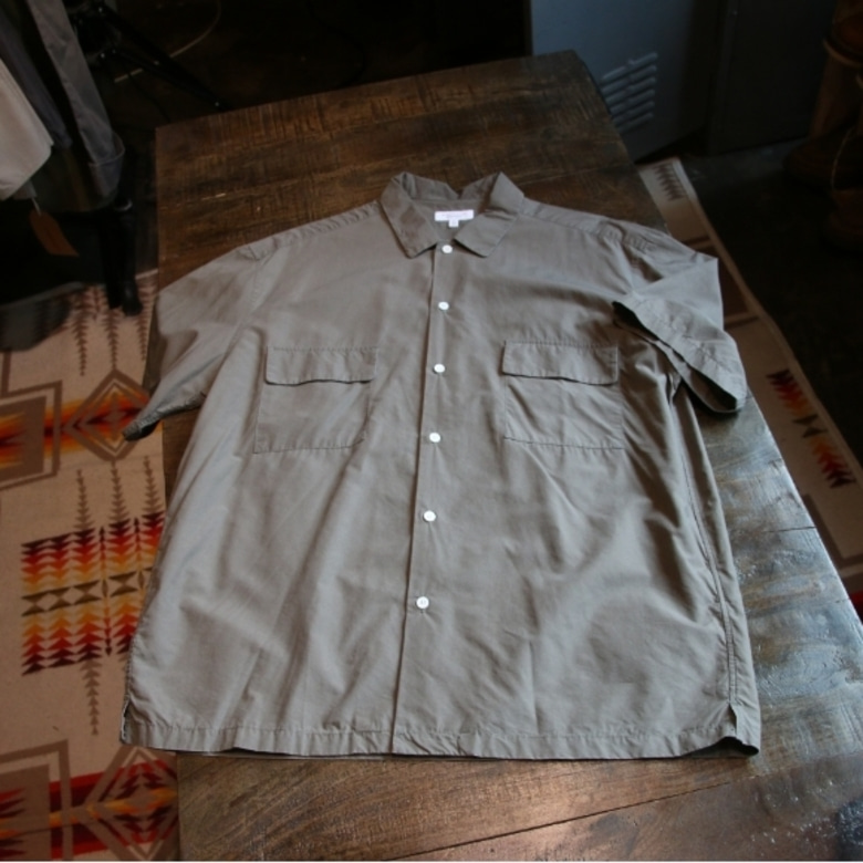 united arrows beauty & youth shirt
