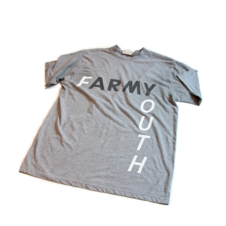 us army FARM YOUTH tee