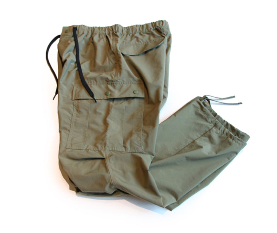 wildhogs np M-65 pants khaki