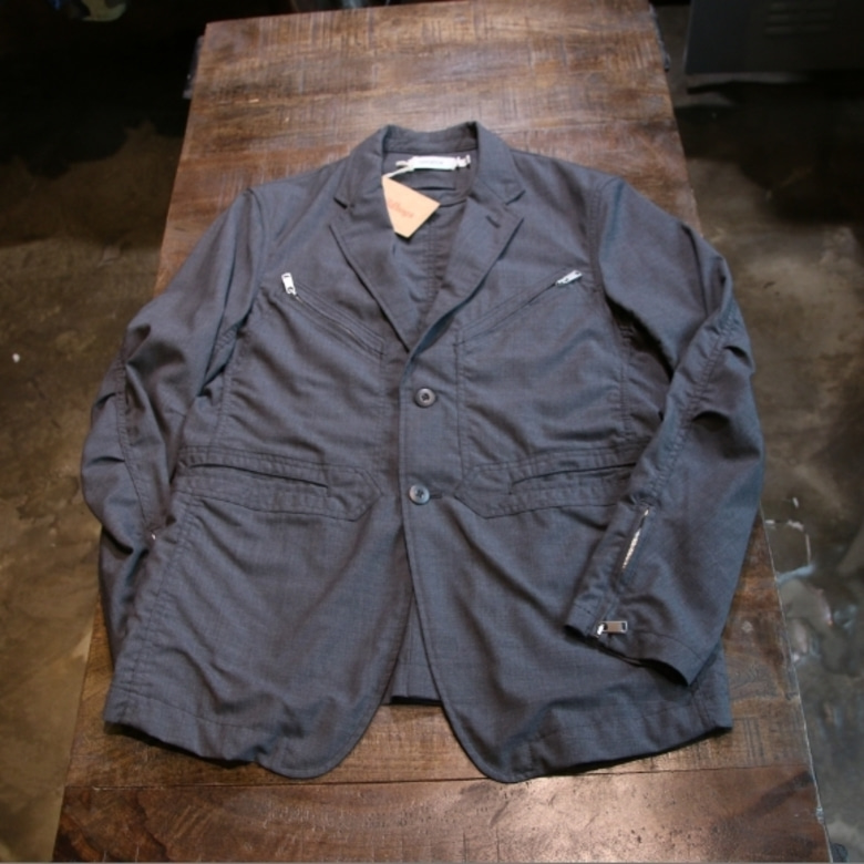 nonnative TROOPER 2B JACKET