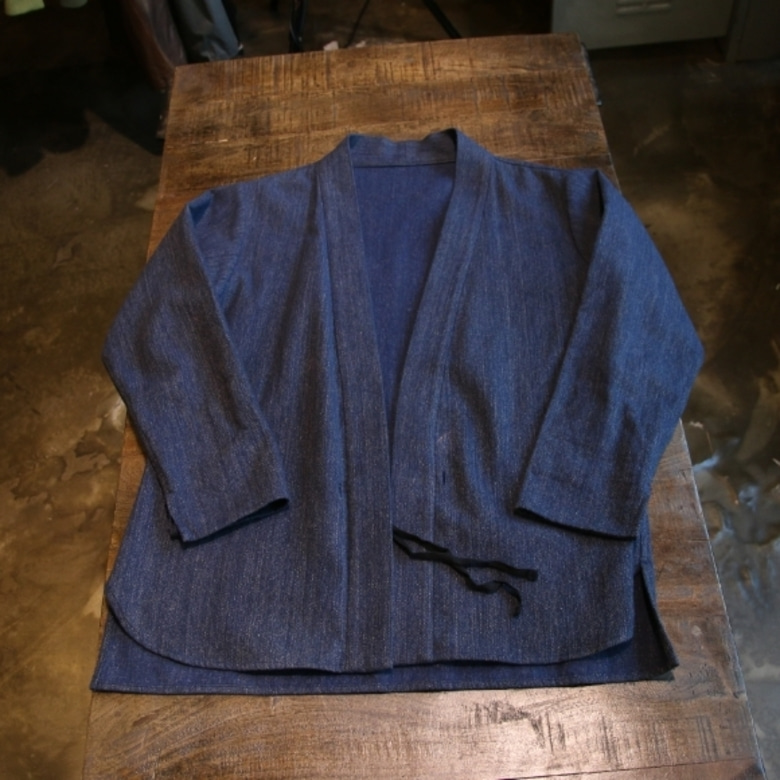 the sakaki noragi jacket