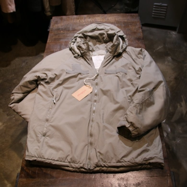 us army ecwcs gen3 level7 primaloft parka (M-R)