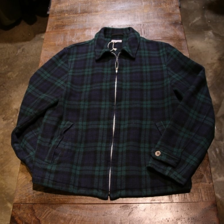 comme des garcons homme wool jacket