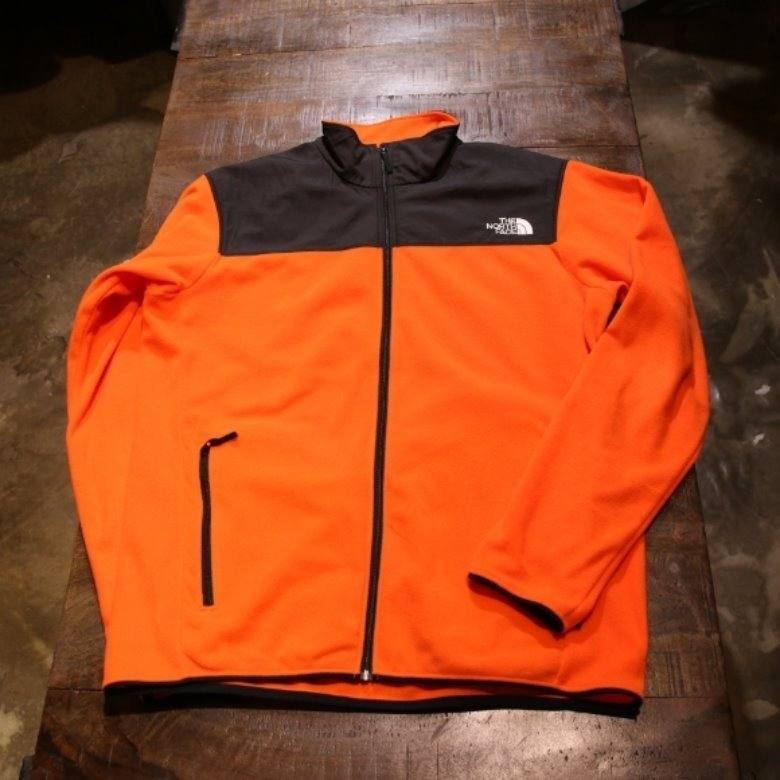 the north face MOUNTAIN VERSA MICRO JACKET
