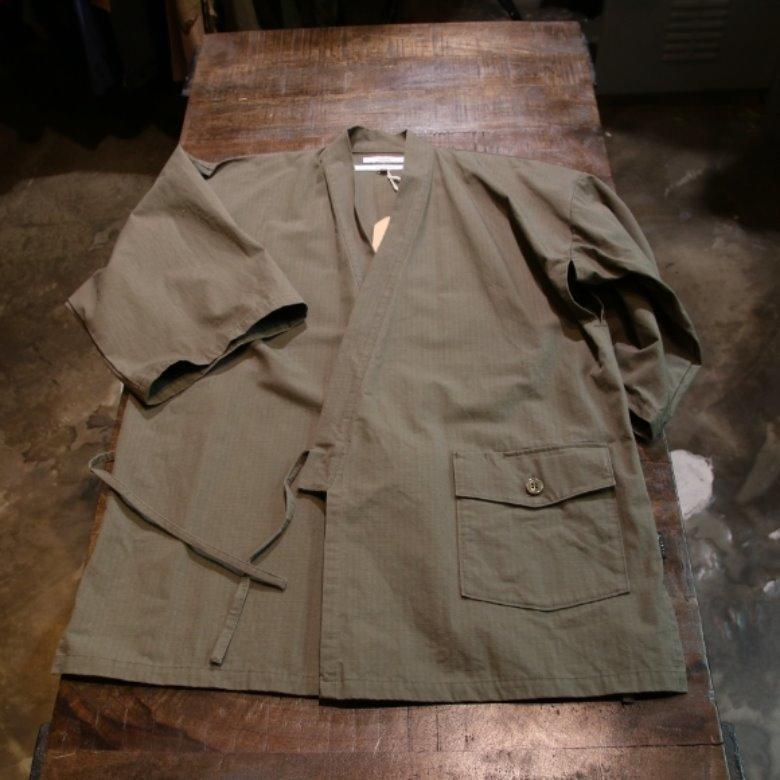 United Studio Archive: relume別注 JINBEI CORDURA (jacket)