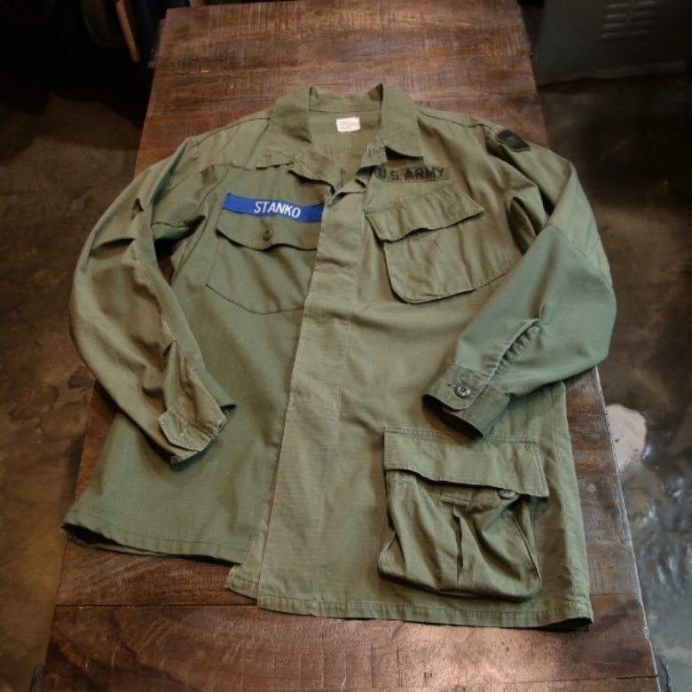 j.s.homestead novel clothing jacket