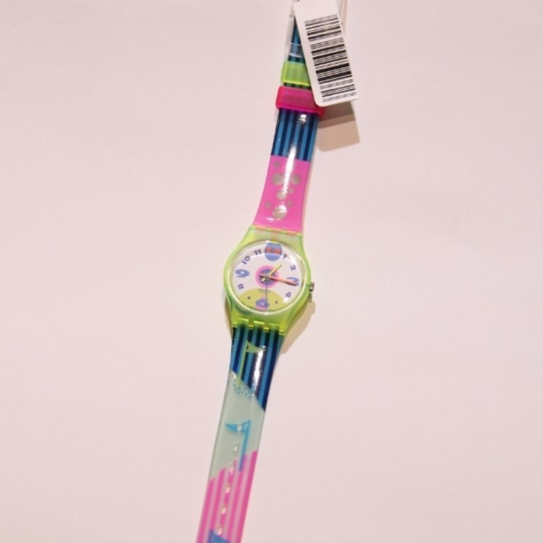 1992 ladies swatch watch