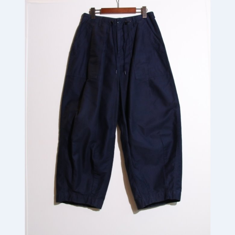 needles hd fatigue pants (xs)