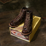 lone wolf wireman boots