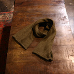 us army wool muffler