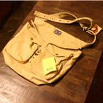 barbour canvas cross bag